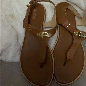 micheal kors sandels